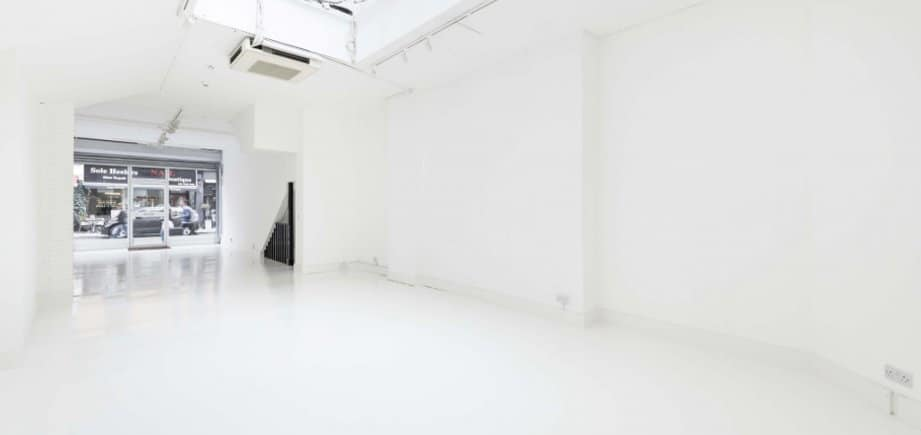 Noho Showsrooms Space