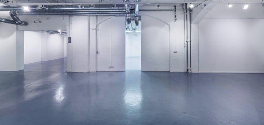 Noho Studios Space